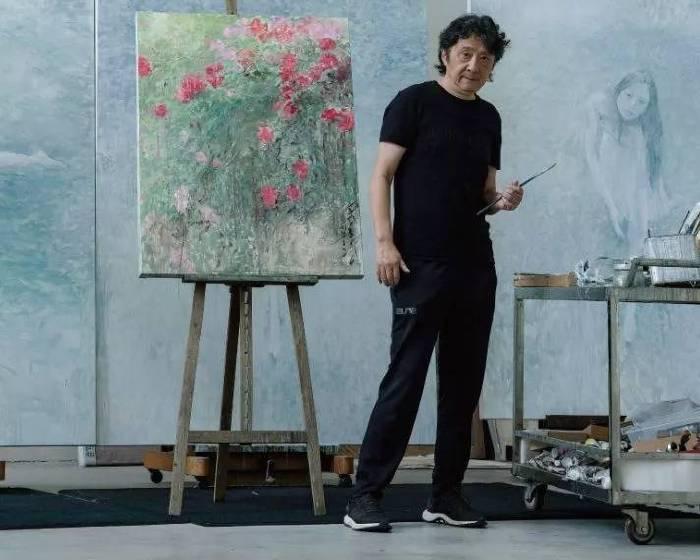 one creative【保利香港藝術空間為您呈現何多苓「頑固的藝術」】中國抒情現實主義油畫代表人物何多苓於香港首次個展