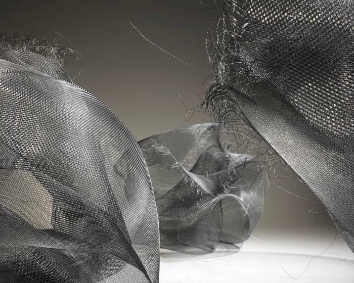 世界畫廊呈獻中國藝術家張爽個展《透明體》