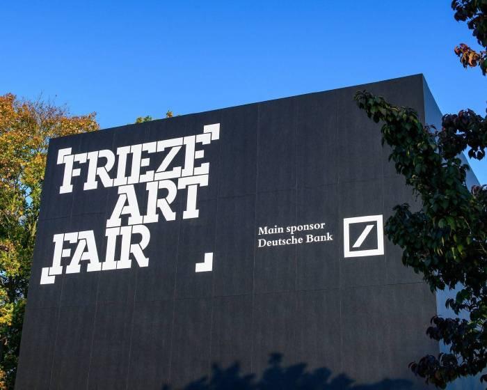 弗里兹藝博會(Frieze Art Fair)比照巴塞爾(Art Basel) 將從洛杉磯開始調整收費結構
