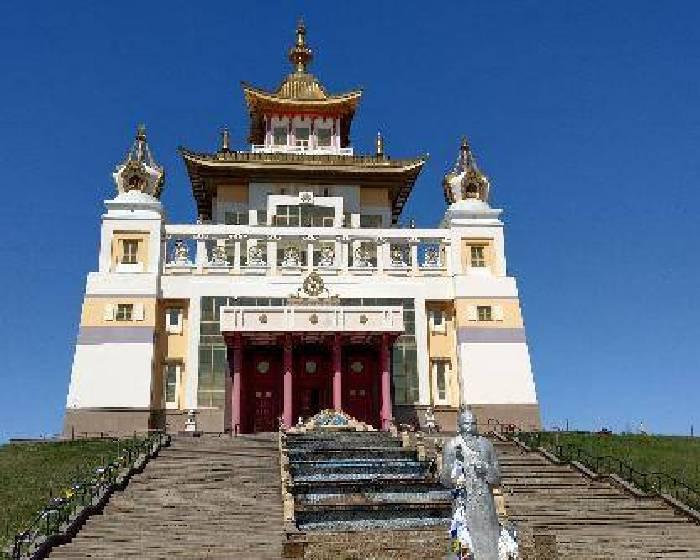 蒙藏文化中心【全球化浪潮下的蒙藏文化永續與保存研討會】即日起開始報名