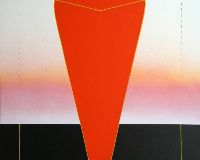 也趣藝廊 AKI Gallery 【Gutai and further】元永定正/松谷武判/中辻悦子 三人聯展