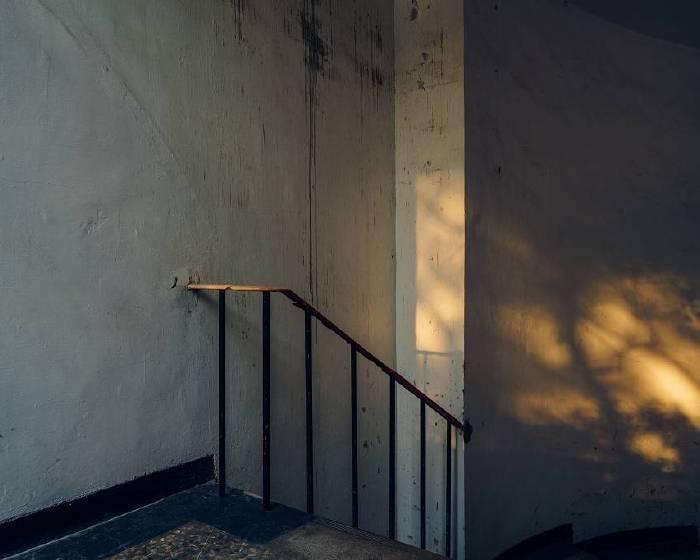 序藝術【莊牧恩個展 「日常的崩落」】
