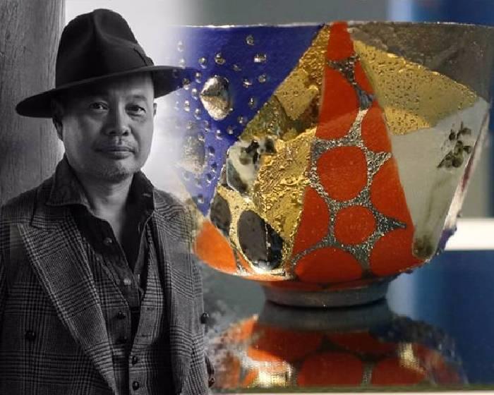 「開創前衛陶器製作風尚」-專訪日本藝術家小川宣之