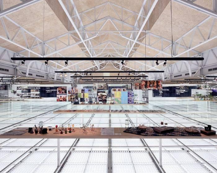 2018新竹市玻璃設計藝術節「光動Light-Driving」
