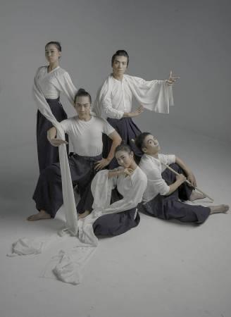 栢優座將於十月十日當天於衛武營表演廳演出。照片/衛武營國家藝術文化中心提供