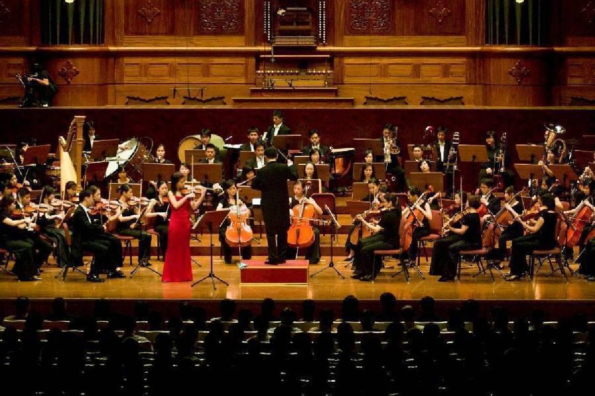 「普羅之夜・回憶一位偉大的宗教家VI」慈善音樂會10月18日於國家音樂廳演出