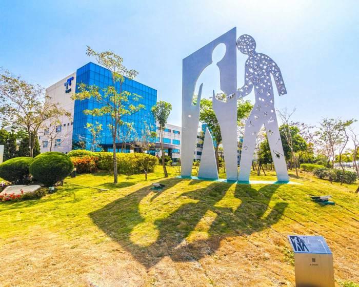 公共藝術成為城市街頭的風景  第六屆公共藝術獎入圍揭曉