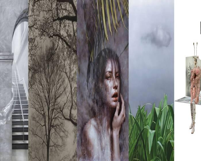2018 Art Taipei 台北國際藝術博覽會 大觀藝術空間—「植‧物:感知的系譜學」