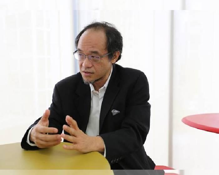 林志明接任國美館館長,帶領國美館研究與國際能量再升級