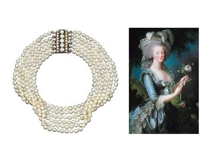 「凡爾賽拜金女」瑪麗皇后珍藏珠寶來台預展 200年後首現日內瓦蘇富比