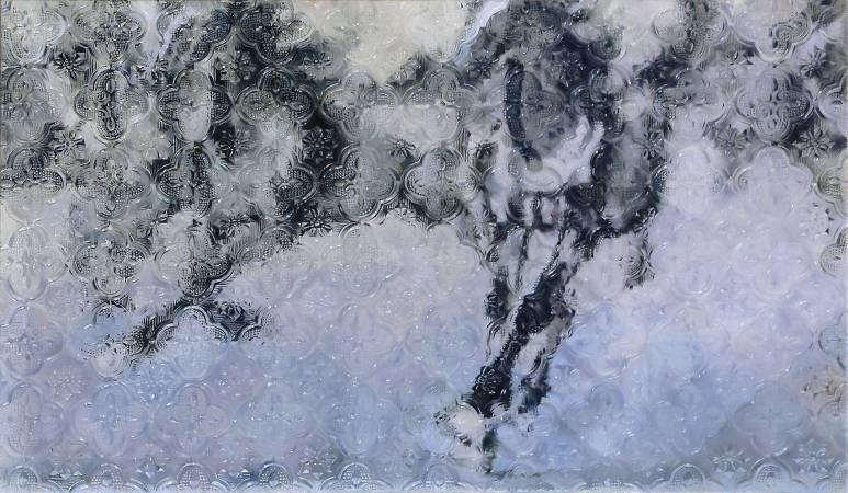 牆上的期望 Expectation On The Wall /李吉祥 LEE Chi-Hsiang