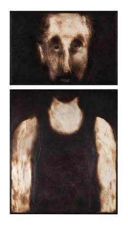 Ashes to Ashes /Arcangelo Favata