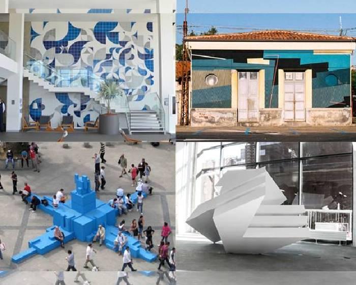 台南環境藝術創作展,11月10日(下午2點)於東門美術館盛大開幕!