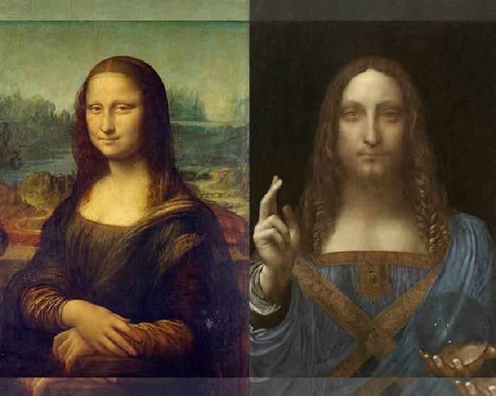 藝術解謎 達文西的作品何以高價?何以傳世?