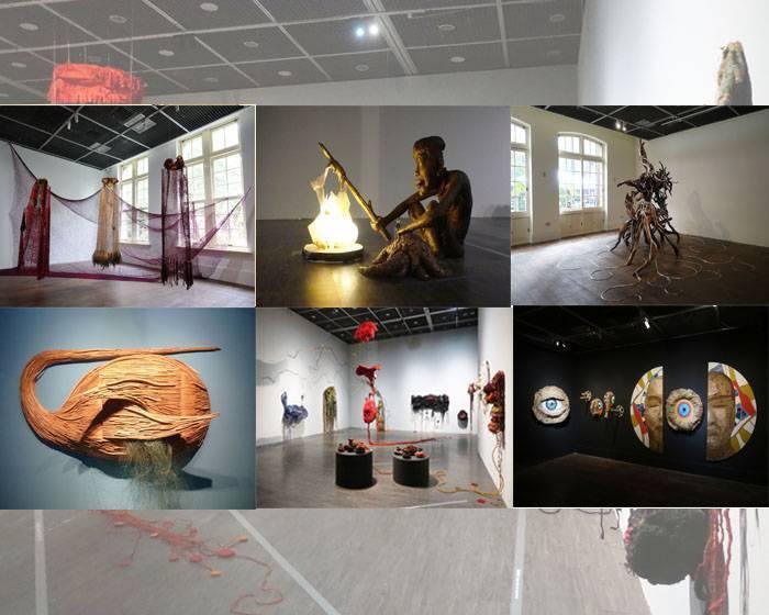 「翻動」過去與未來 Pulima藝術獎多元呈現於台北當代藝術館