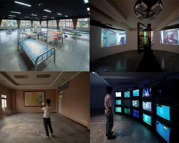 再基地:當實驗成為態度 翻轉基地、衝撞藝術概念的實驗性展演