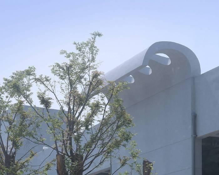 全台唯一國軍外島轉運站活化  高雄金馬賓館優雅蛻變當代藝術中心