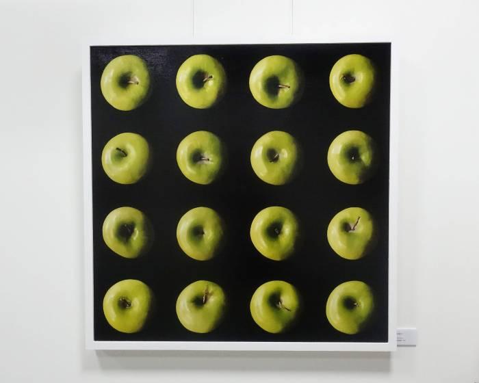 奔放藝術:有序的圖形-俸正泉個展
