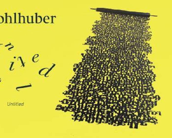 Bluerider ART【Untitled】奧地利跨媒體藝術家Isabella Kohlhuber亞洲首個展