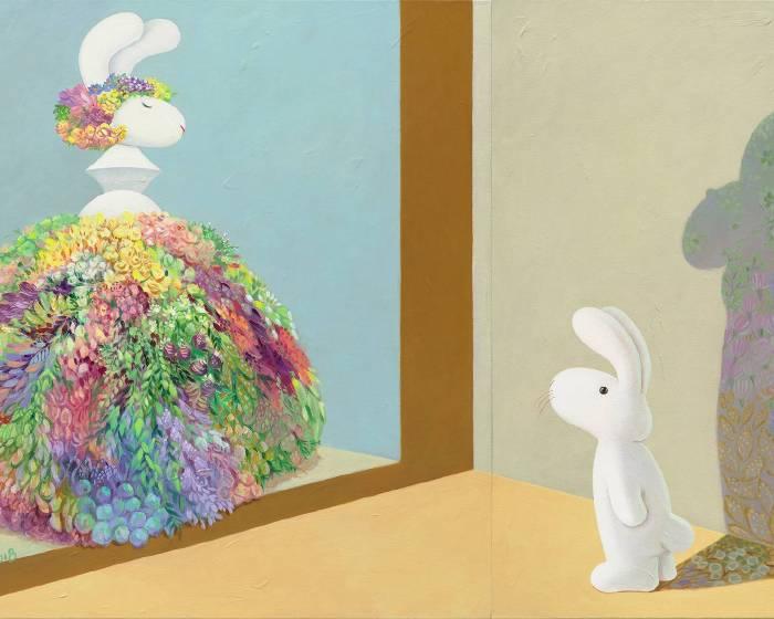 誠品畫廊:【黃本蕊個展 「少數當家」】