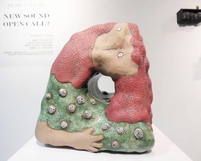 CC Gallery:新聲藝術家徵件展New Sound Artists Joint Exhibit