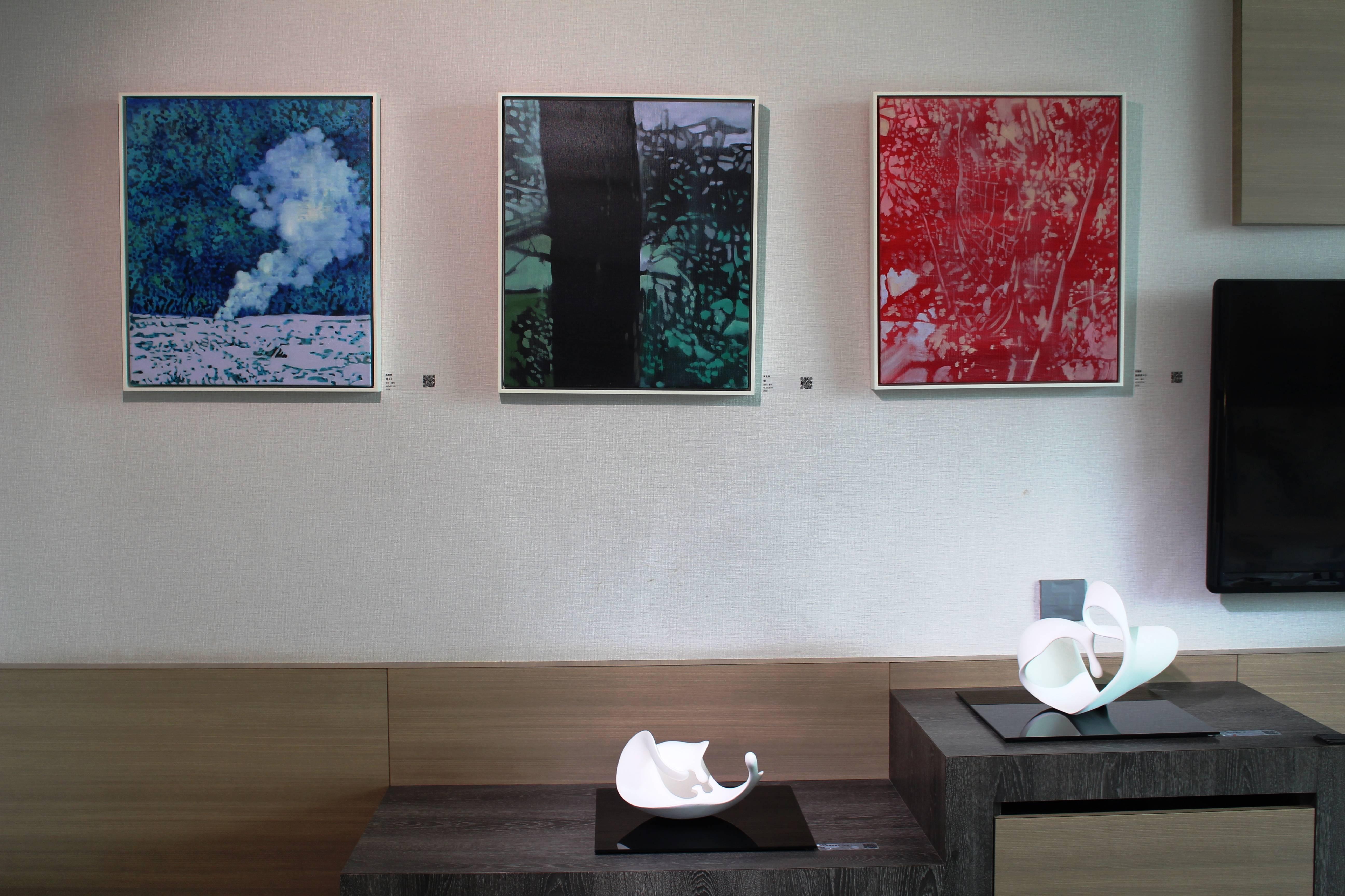 展間247,索卡藝術.台南,台南