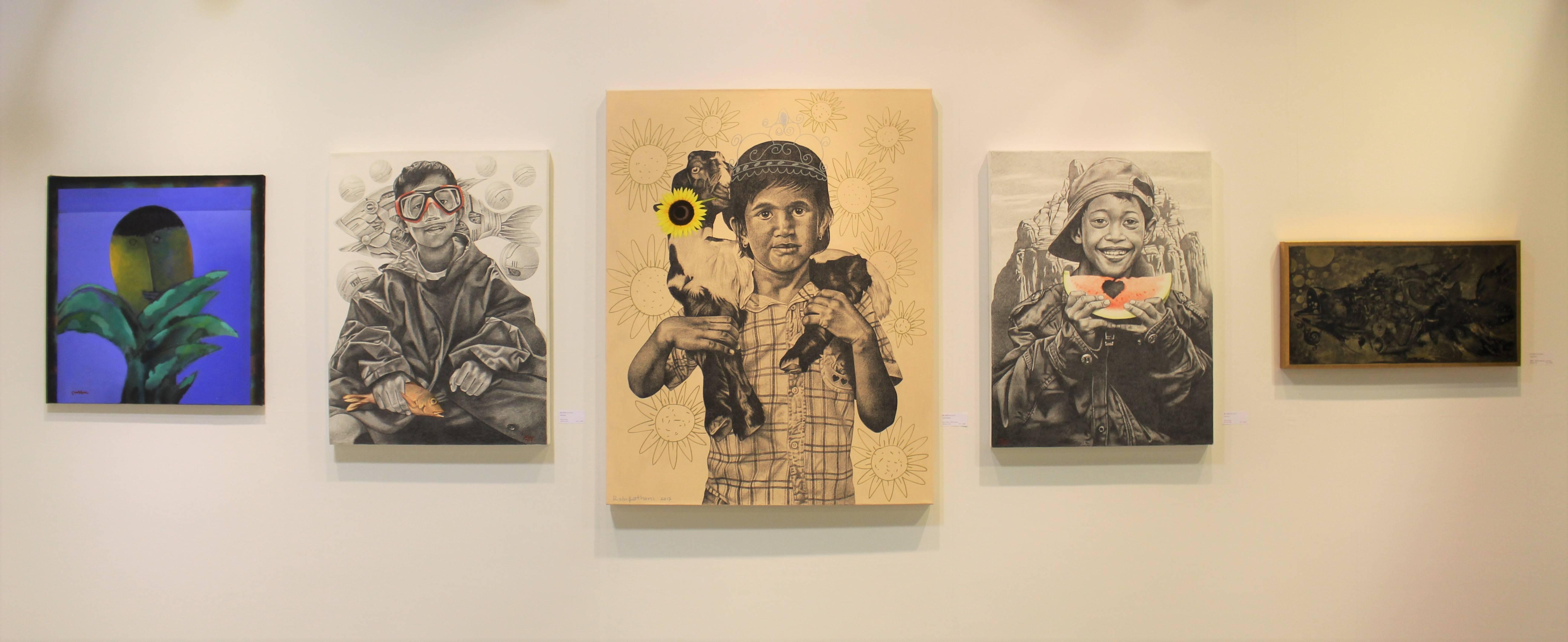 P3-04,藝境畫廊,台北