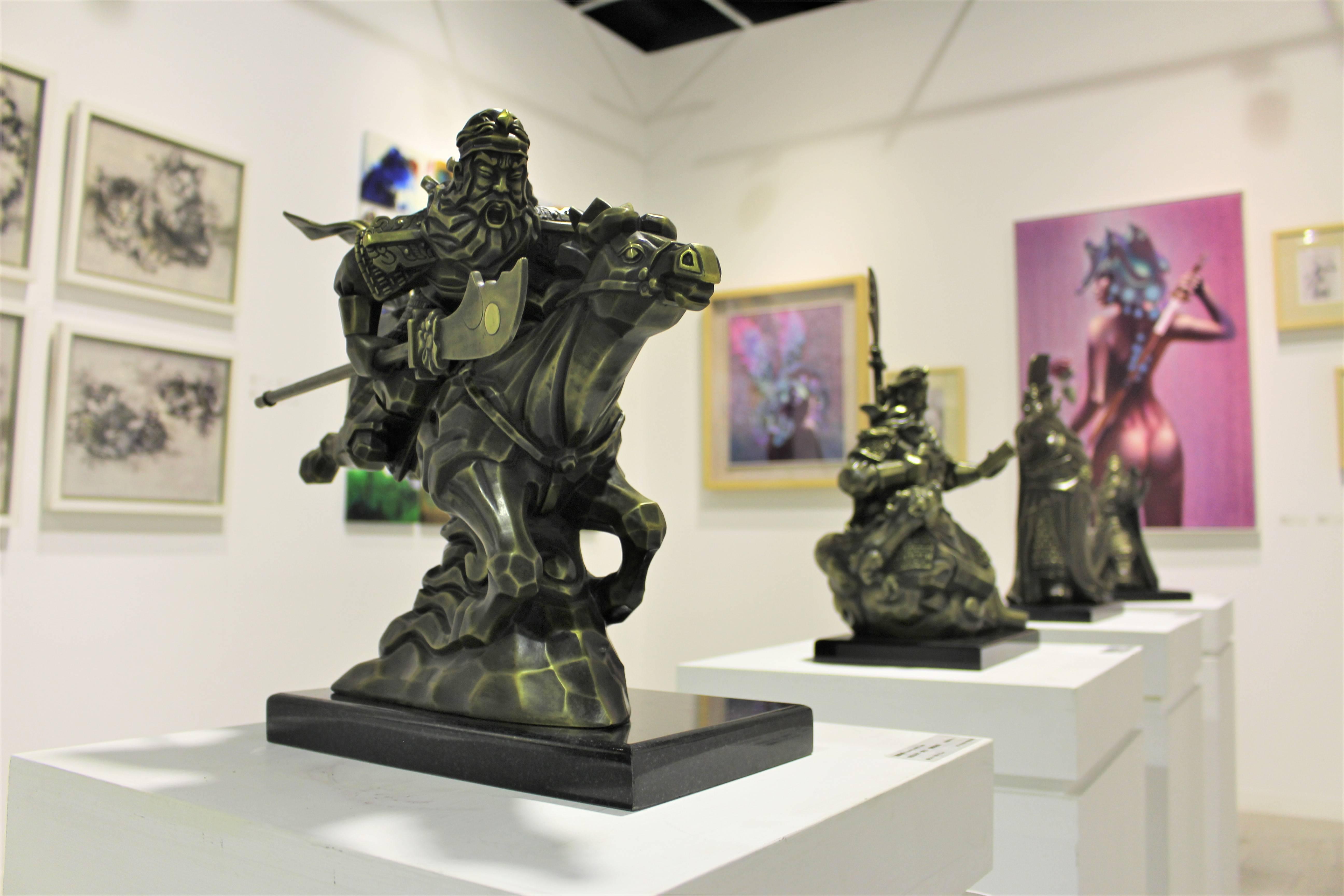 P3-06,黎藝術館,台北