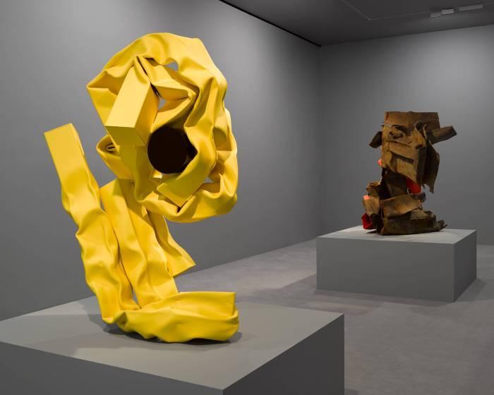 卓納畫廊(David Zwirner)2019年全球展覽及亞洲藝博會預告