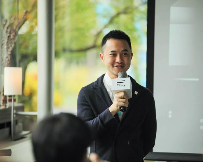 INK NOW「水墨現場」台北展博會 2019年1月首發 結合藝術、學術、市場資源,打造全新國際級藝術展博會品牌