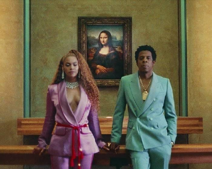 Beyonce和Jay-Z包場拍攝MV《Apeshit》 2018年羅浮宮遊客數破1000萬創紀錄