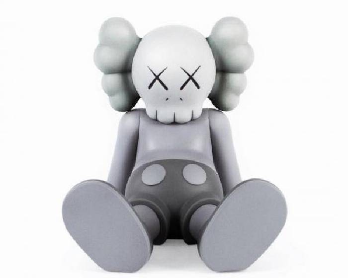 AllRightsReserved /JFJ Productions:【《KAWS:HOLIDAY》全新作品首登台北站!】