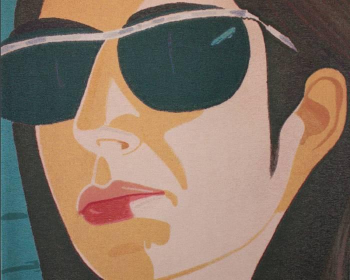Bluerider ART【Tapestry Art 】台灣首次壁毯藝術展