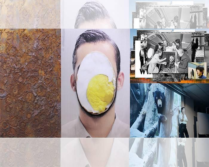 首屆台北當代藝博會Taipei Dangdai 現場直擊與10件作品特選