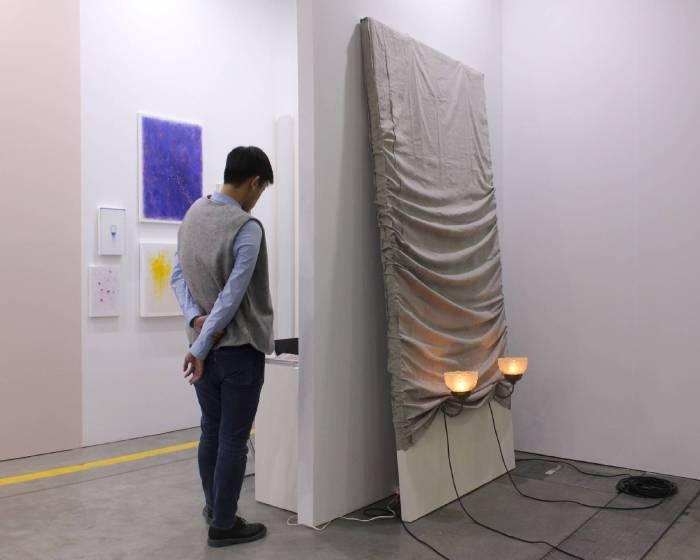 台北當代藝術博覽會Taipei Dangdai:台灣在地畫廊亮點篇