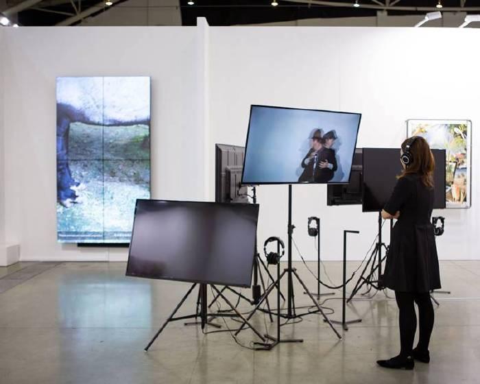2019台北當代藝術博覽會:東西方畫廊呈現主題性策展,打造藝術與文化之間的交流!