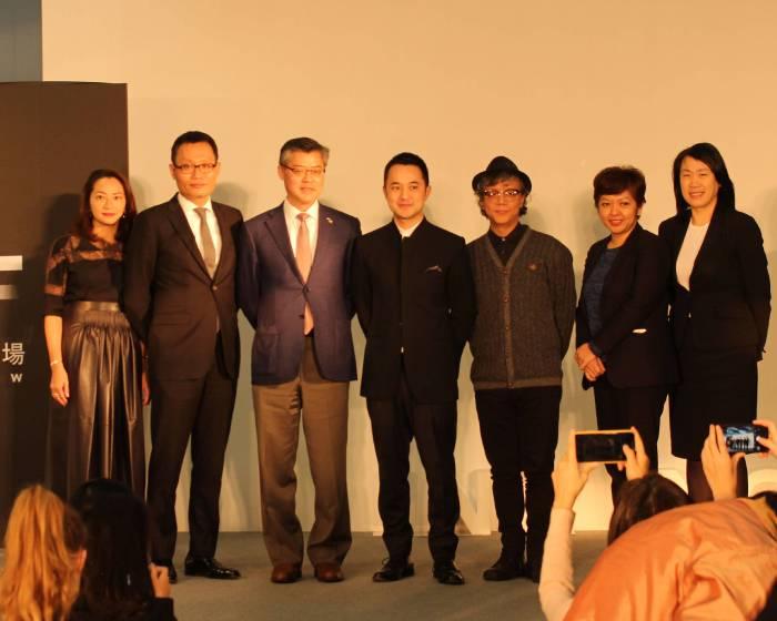 2019水墨現場(INK NOW)開幕 從台北向世界展現新水墨文化價值