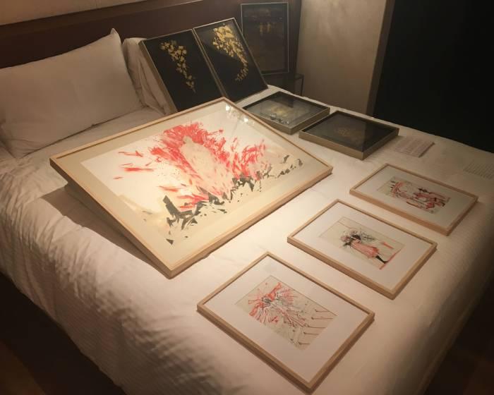 ART FUTURE 藝術未來藝博會:10-12樓展區精選