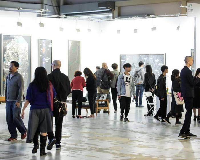 首屆「水墨現場台北展博會」圓滿落幕 ,下一站即將向上海出發