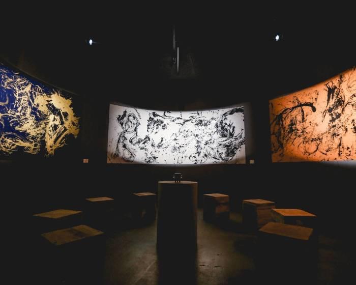 2019 水墨現場(INK NOW)台北展博會:呈現學術性策展及優質創作,並梳理世界水墨發展面貌!