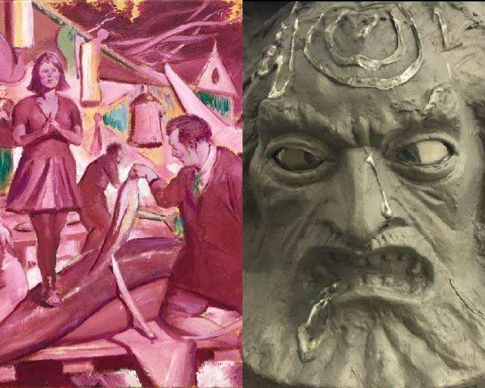 「藝博戰神的精準打擊」- 台北當代藝博會展後觀察