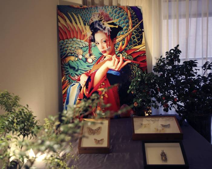 ONE ART Taipei 藝術台北舉辦成功 ! 亞太區藝術成就的多元展現
