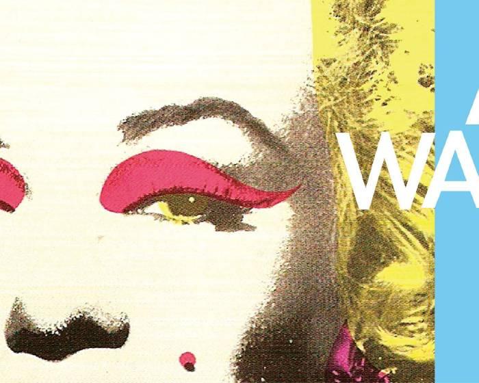 時藝多媒體傳播股份有限公司【安迪‧沃荷-普普狂想特展 ANDY WARHOL POP ART ANDY WARHOL POP ART】