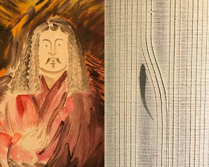 「小藝博・大寶藏」- One Art Taipei 2019值得關注藝術家系列之(二)