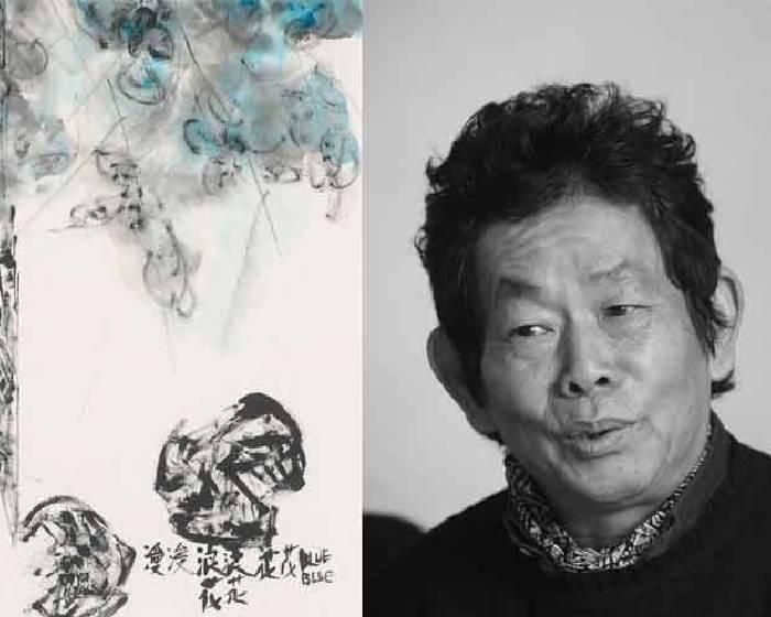 與千年筆墨的時代性對話:專訪藝術家許雨仁