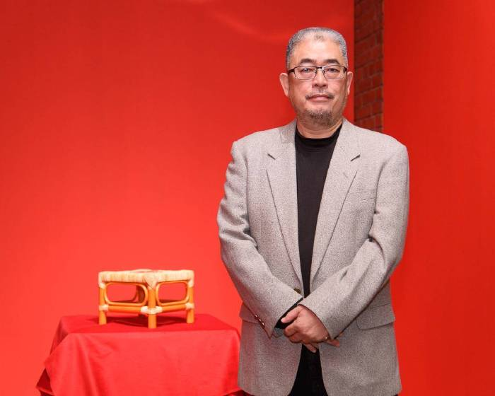 台北當代藝術館 助產序曲—陳建北個展