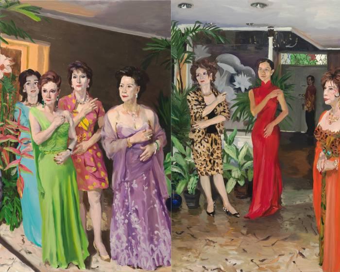 香港巴塞爾藝術展公佈第七屆參展藝廊名單,呈獻242間全球頂尖藝廊!