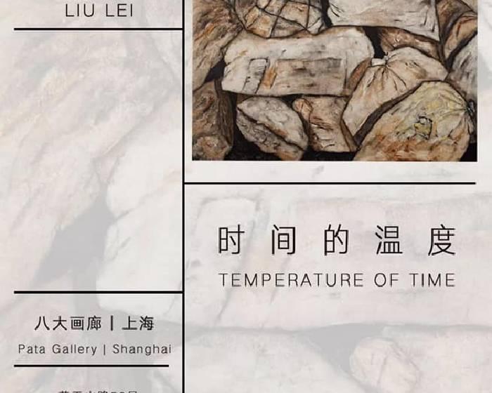 八大畫廊【時間的溫度】劉磊個展