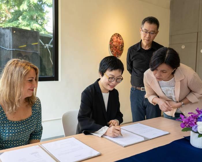 空總臺灣當代文化實驗場2019年度計畫公布-國際創意平台的展開