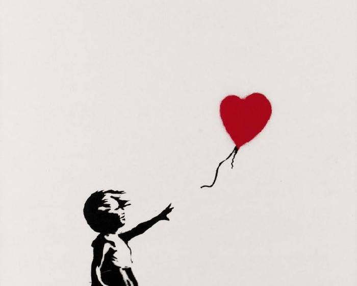 富藝斯拍賣行phillips【Banksy作品展 】「班克斯叛逆有理」